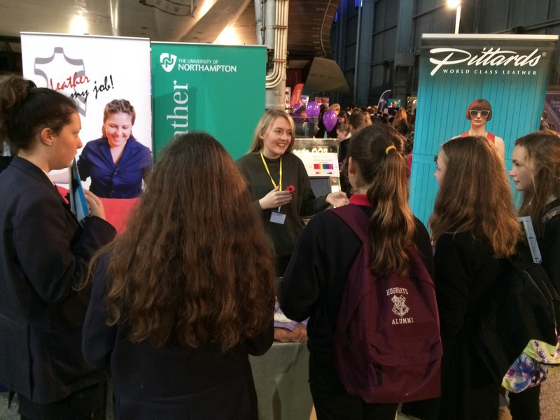 web Careers Stand 2 - South Somerset