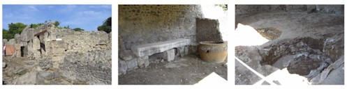 ancient tannery